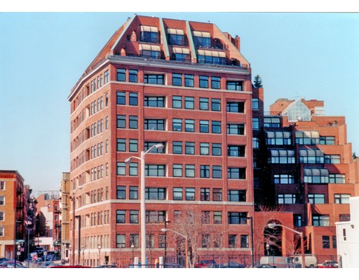300 Commercial Street Unit 808, Boston - North End, MA 02109