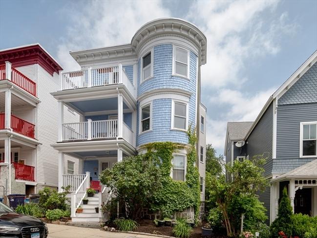 77 Sawyer Avenue Boston MA 02125