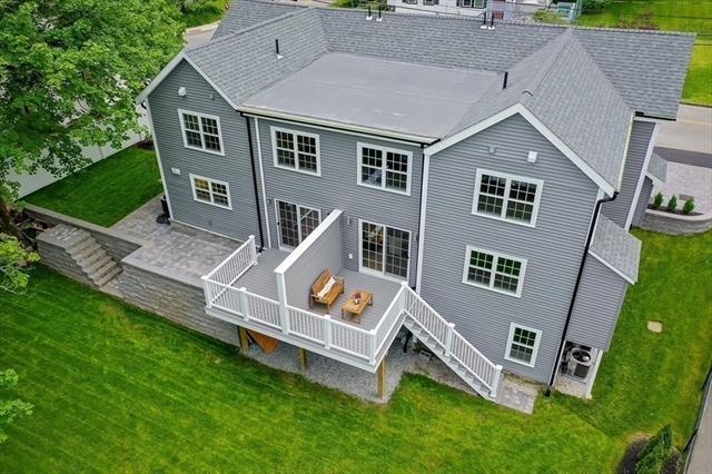 269 DALE STREET, Waltham, MA, 02451 Real Estate For Sale