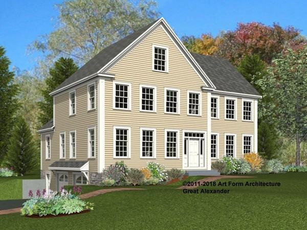 7 (Lot 4) Point Shore Drive Amesbury MA 01913