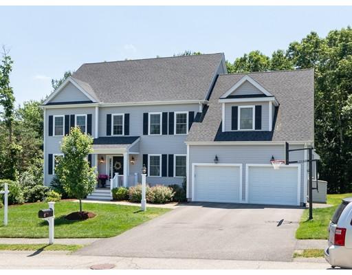 6 Bear Hill Rd, Natick, MA 01760