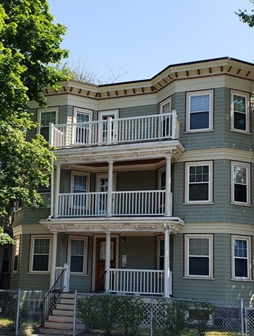 66 Norfolk St, Boston, MA, 02124, Dorchester's Dorchester Center Home For Sale