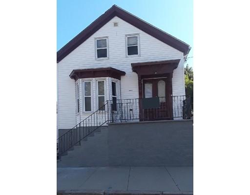 158 Burnside St., Providence, RI 02905