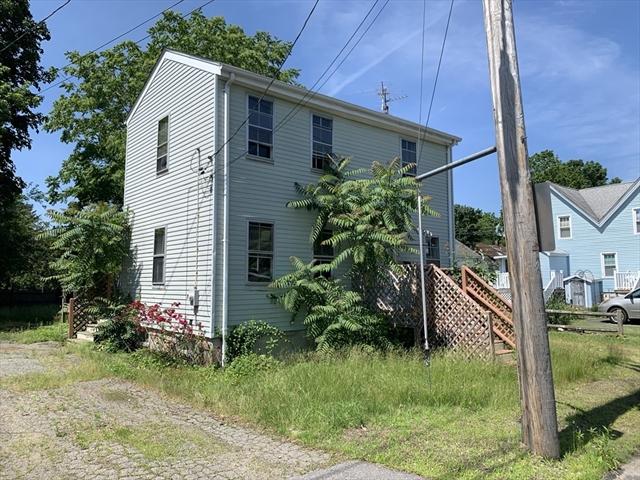 13 Cottage Street Bridgewater MA 02324