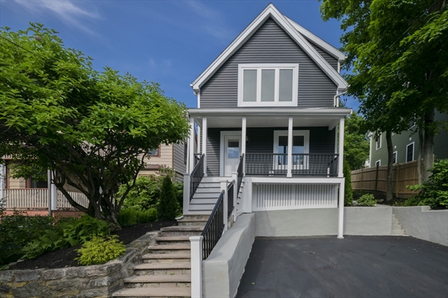 15 Crescent Hill Avenue Arlington MA 02474