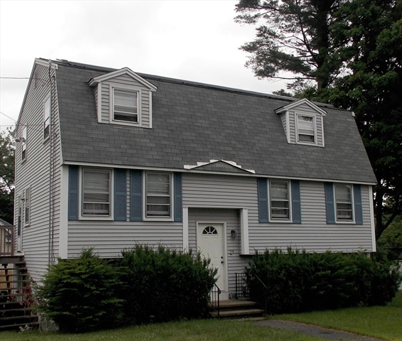 115 Friendship Street Billerica MA 01821