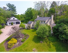 2-4 MILL, Dover, MA 02030