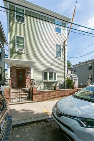 348 Norfolk Street, Cambridge, MA, 02139, Inman Square Home For Sale