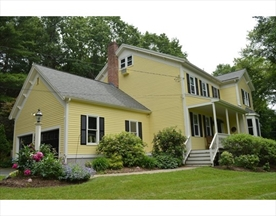 Property for sale at 646 Main Street, Medfield,  Massachusetts 02052