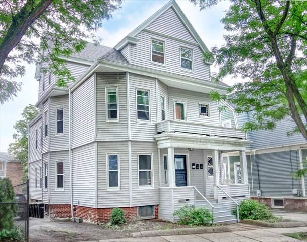 220 Summer Street, Somerville, MA, 02143, Spring Hill Home For Sale