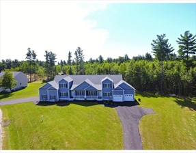 23 Granite Lane, Chester, NH 03036