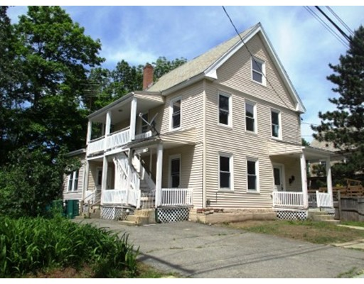 54 Fairview St, Fitchburg, MA 01420