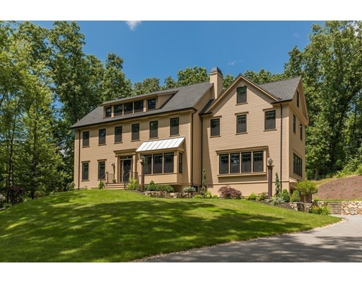 1849 Great Pond Rd, North Andover, MA 01845