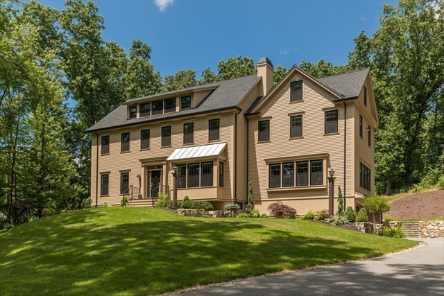 1849 Great Pond Road North Andover MA 01845