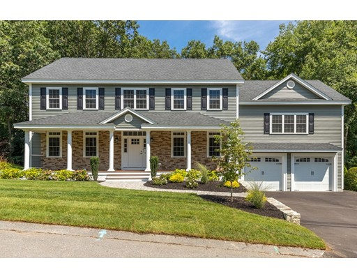 18 Rocky Hill Road, Burlington, MA 01803