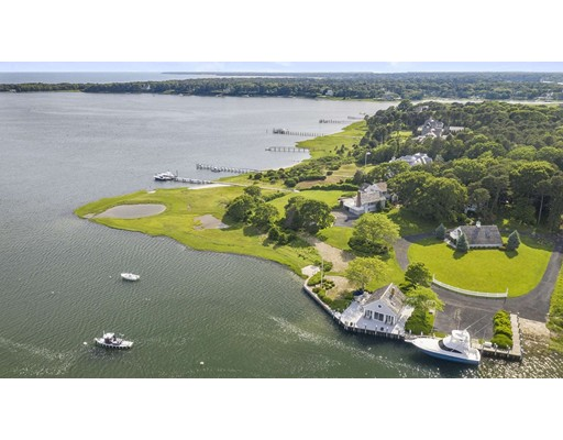 227 Bridge Street, Barnstable, MA 02655