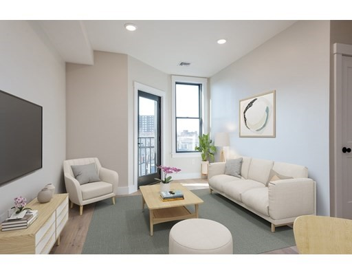 305 Webster Avenue 409, Cambridge, MA 02141