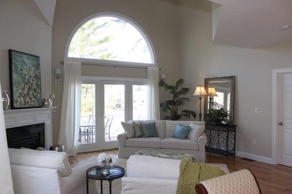 60 Tuscany Drive, Franklin, MA, 02038,  Home For Sale