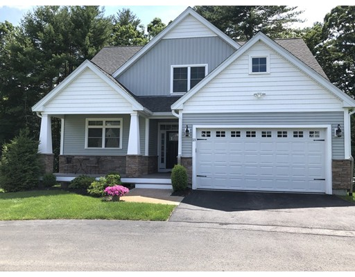 13 Charles View Lane 13, Medway, MA 02053