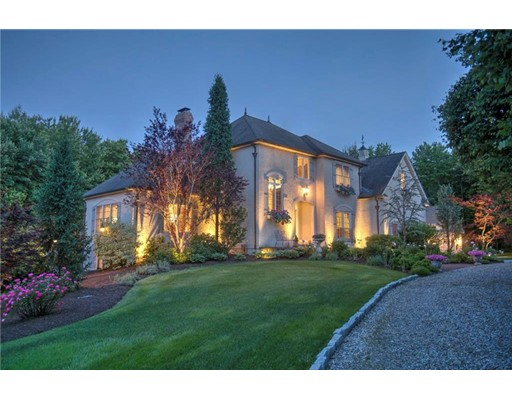 56 Brittany Lane, Somers, CT 06071