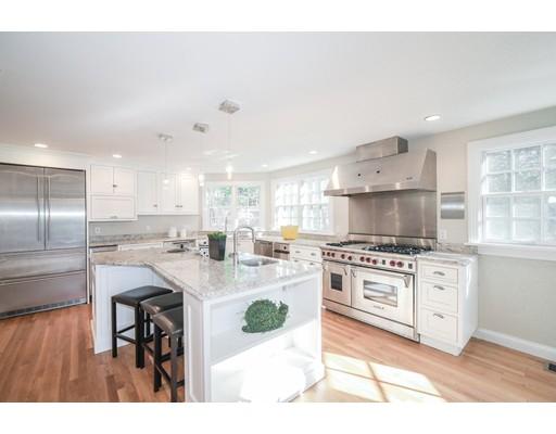 385 Highland St, Weston, MA 02493