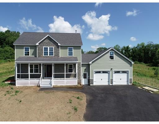 100 Town Farm Rd., Warren, MA 01083