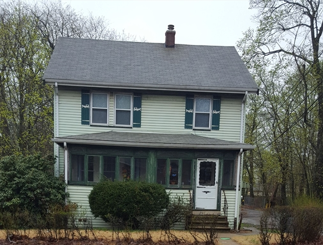 251 Neponset Valley Parkway Boston MA 02136