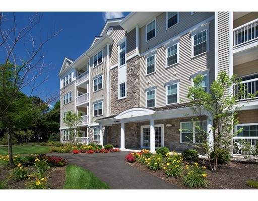 220 Martins Landing Unit 412, North Reading, MA 01864