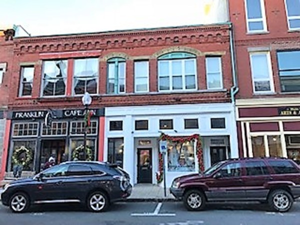 122 Main Street Gloucester MA 01930