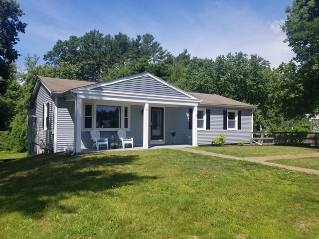 115 County Road Freetown MA 02717