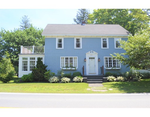 3052 Main Rd, Tiverton, RI 02878
