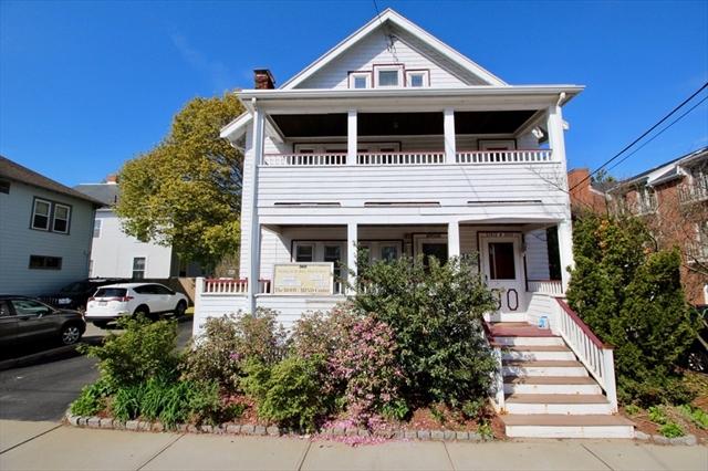360 Massachusetts Avenue Arlington MA 02474
