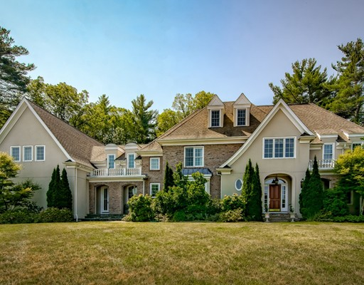 4 Copperbeech Circle, Westborough, MA 01581