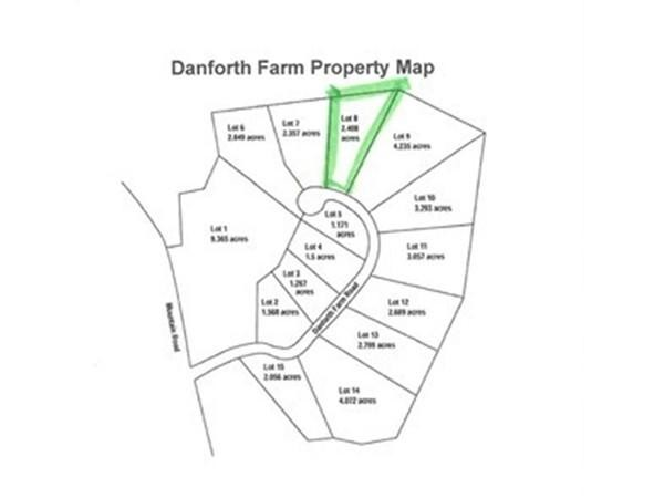 19 Danforth Farms Road Wilbraham MA 01095