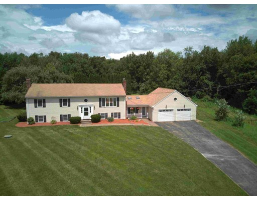 15 Blueberry Hill Dr, Spencer, MA 01562