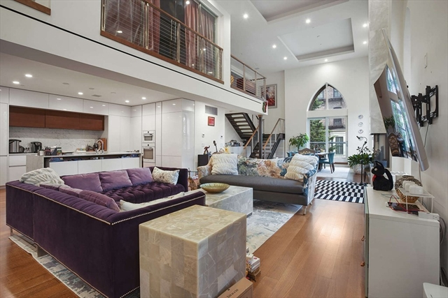 201 W Brookline Street, Boston, MA, 02118, South End Home For Sale