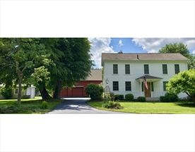 Property for sale at 270 South St, Northborough,  Massachusetts 01532