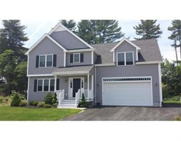 Photo of 23 Hillcrest Circle Norwell MA 02061