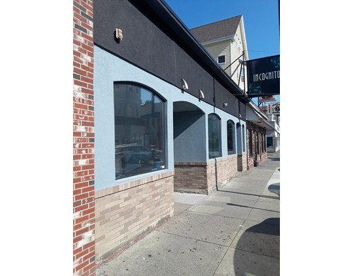 1606-1610 Acushnet Ave, New Bedford, MA 02746
