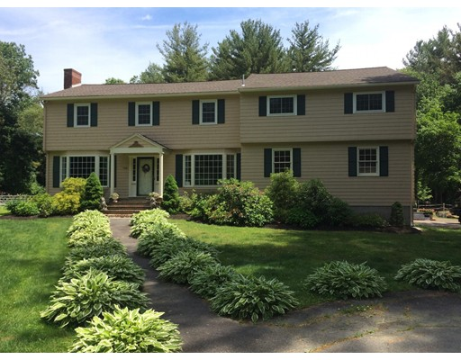 148 Washington St., Topsfield, MA 01983