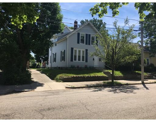 46 Brewster St, Pawtucket, RI 02860