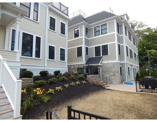 167 POPLAR ST 2B, Boston, MA 02131