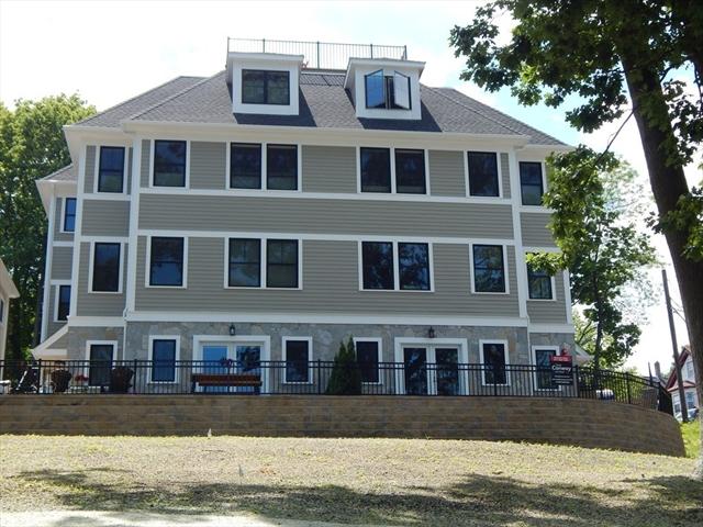 167 POPLAR ST, Boston, MA, 02131, Roslindale Home For Sale