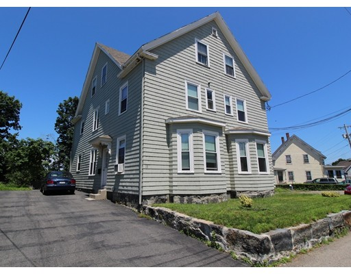 13 Brooks Ave, Quincy, MA 02169