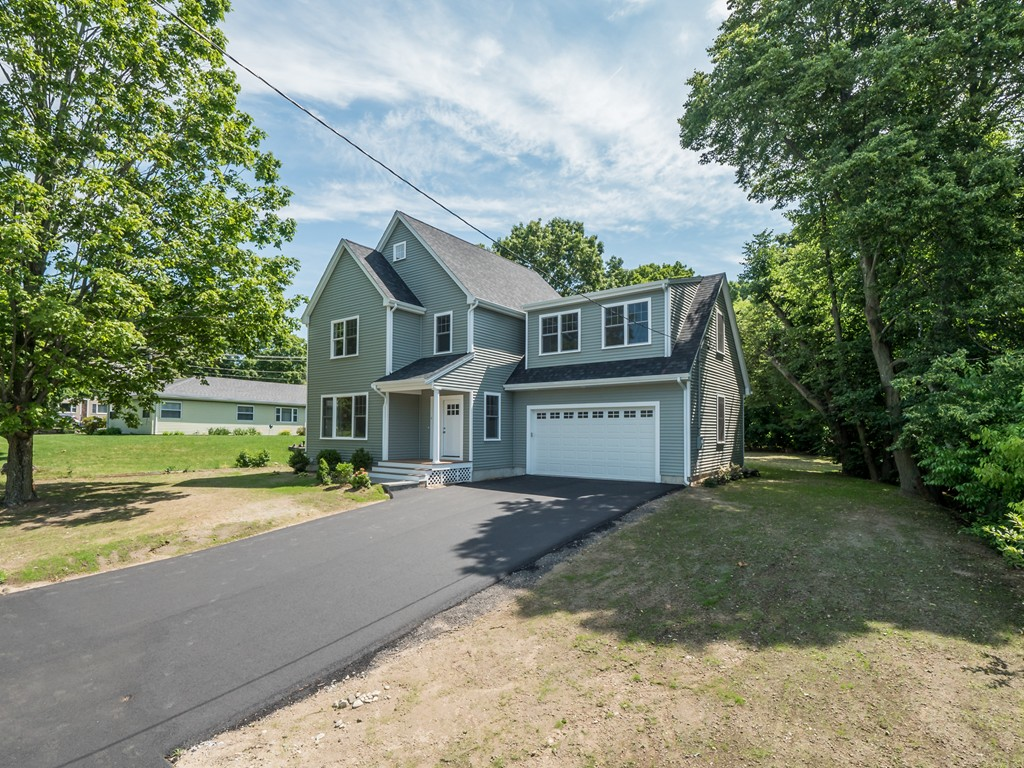 4 Gibson Road, West NatickNatick, MA 01760 Price: $949,000