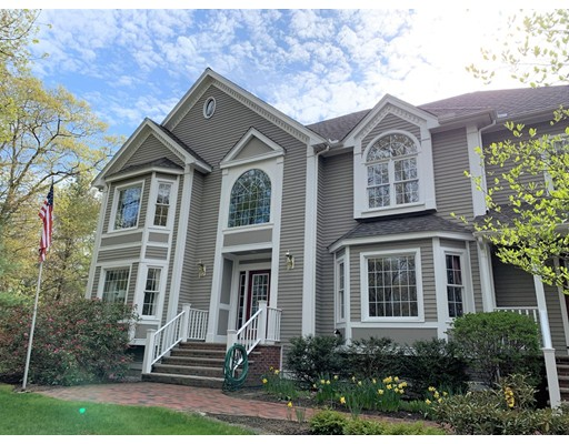 25 Sunset Rock Rd, North Andover, MA 01845