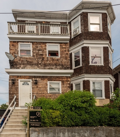 1510 North Shore Road, Revere, MA, 02152, Revere Beach Home For Sale