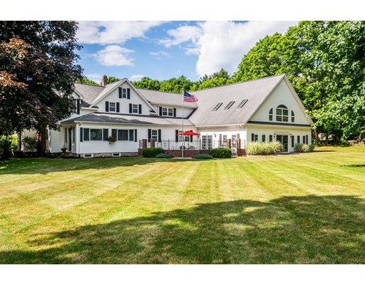 6 Pattison Ave, Dudley, MA 01571