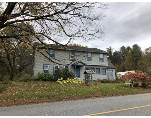 135 Town Farm Rd, Brookfield, MA 01506
