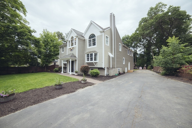 24 Harvey Lane Whitman MA 02382